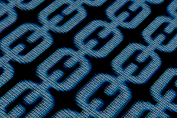 Blockchain Binary Code News