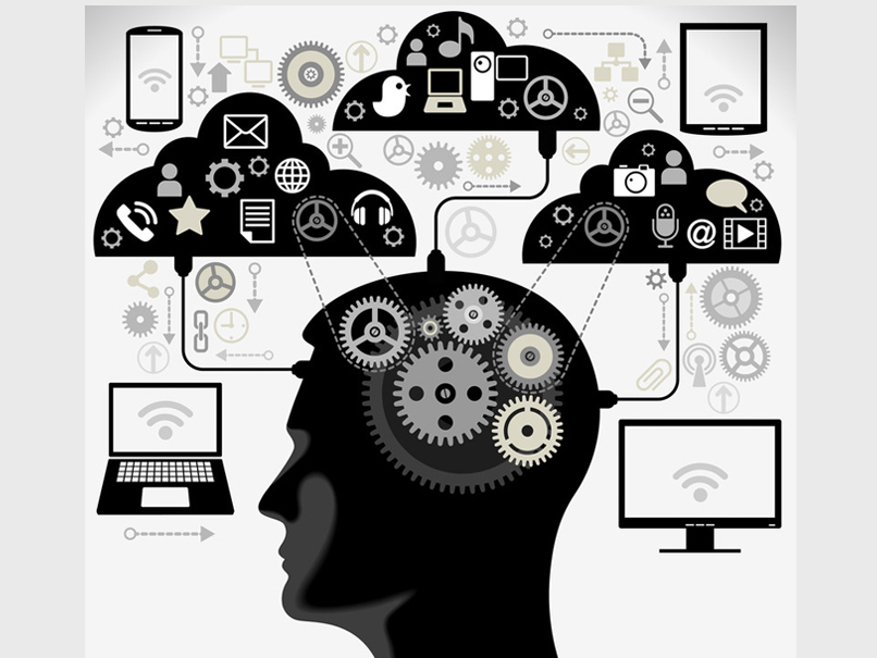 brain computing on multiple devices