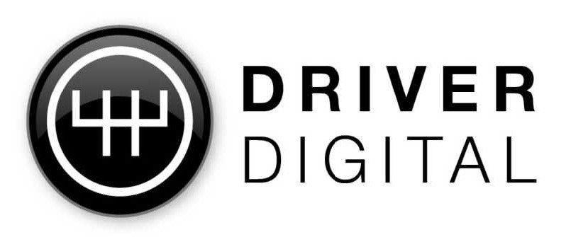 Driver Digital Logo