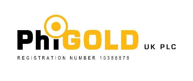 PhiGold uk logo