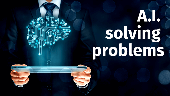 AI Solving Problems
