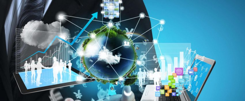 digital tech globally